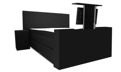 Boxspring Luxury Geneve met Tv-Lift-1406
