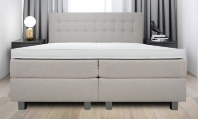 Boxspring luxe Luxury Lissabon