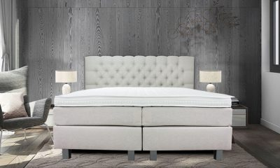 Boxspring Luxury Nice-0