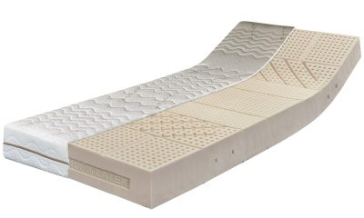 100% latex matras