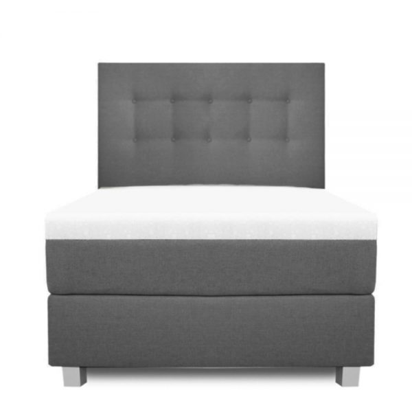 1 persoons modern boxspring