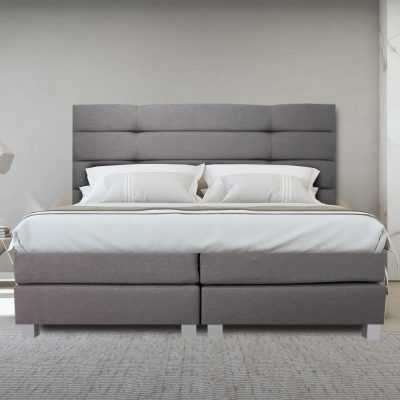 Boxspring luxury nordic