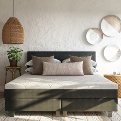 tweepersoons boxspring categorie